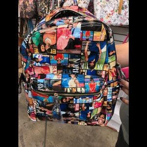 Handbags - Gorgeous Obama back packs on sale with free gift